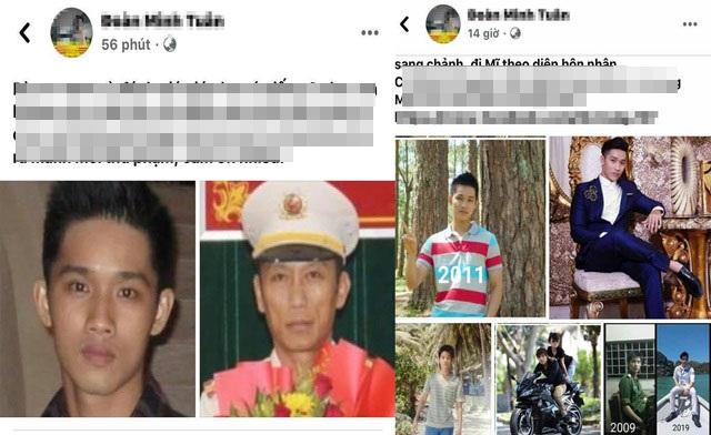 Nam thanh niên bị vu khống là nghi can giết người trong vụ án Hồ Duy Hải - 1