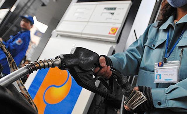 """Thủ tướng """"siết"""" quản lý xăng dầu dự trữ quốc gia - 1"""