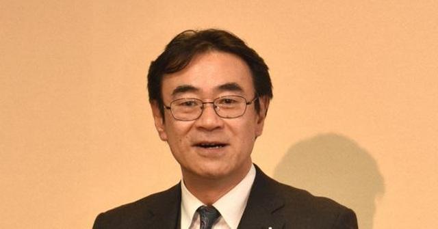 Quan chức Nhật Bản từ chức vì chơi mạt chược ăn tiền giữa dịch Covid-19 - 1