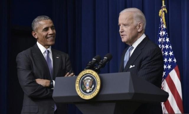 Ông Joe Biden sẽ không phải là một Obama thứ 2 - 1