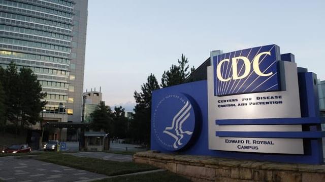 CDC Mỹ chi 3,9 triệu USD cho hoạt động chống Covid-19 tại Việt Nam - 1