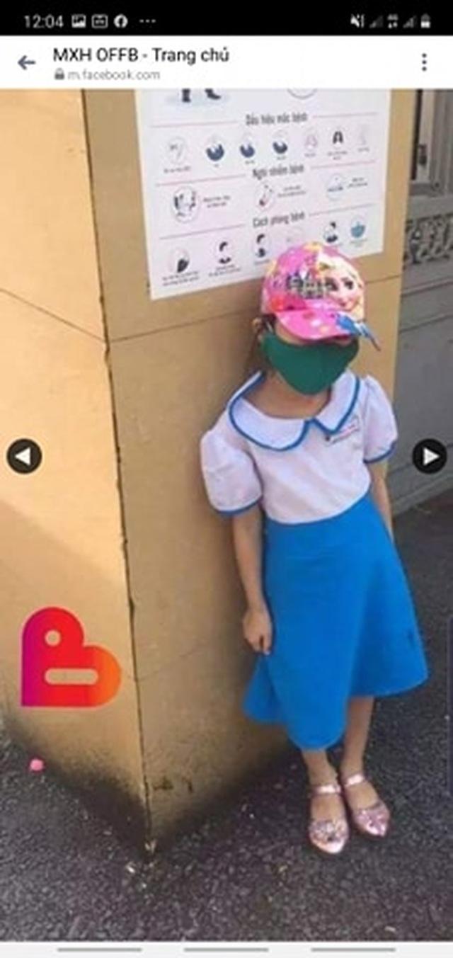 Học sinh đứng ngoài cổng trường: Xem xét trách nhiệm giáo viên, hiệu trưởng - 2