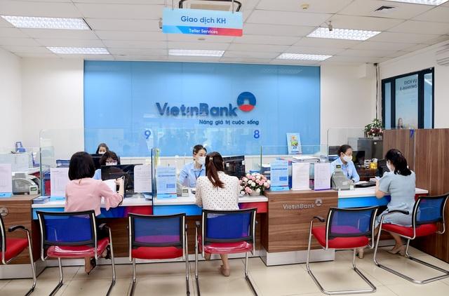 VietinBank tăng vốn để hoàn toàn đáp ứng tiêu chuẩn Basel II - 1