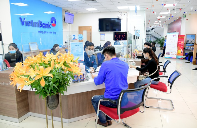 VietinBank tăng vốn để hoàn toàn đáp ứng tiêu chuẩn Basel II - 2