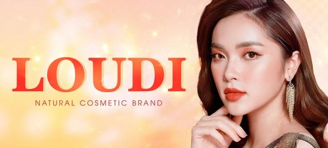 Son môi Loudi - Thương hiệu phụ nữ Việt tin dùng - 2