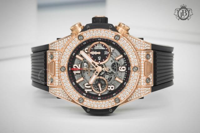 Boss Luxury gợi ý cách chọn đồng hồ phù hợp với những quý ông mạnh mẽ cá tính - 2