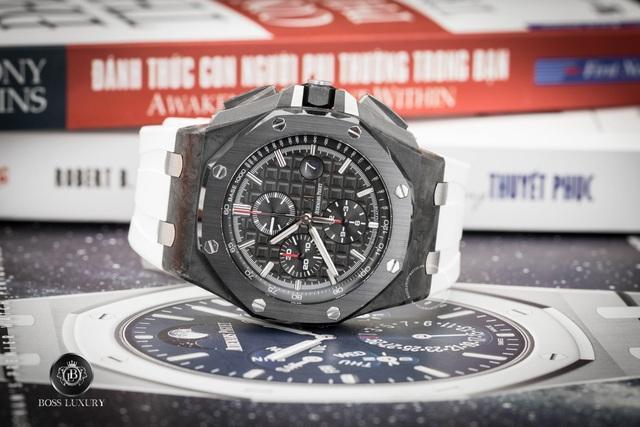 Boss Luxury gợi ý cách chọn đồng hồ phù hợp với những quý ông mạnh mẽ cá tính - 3