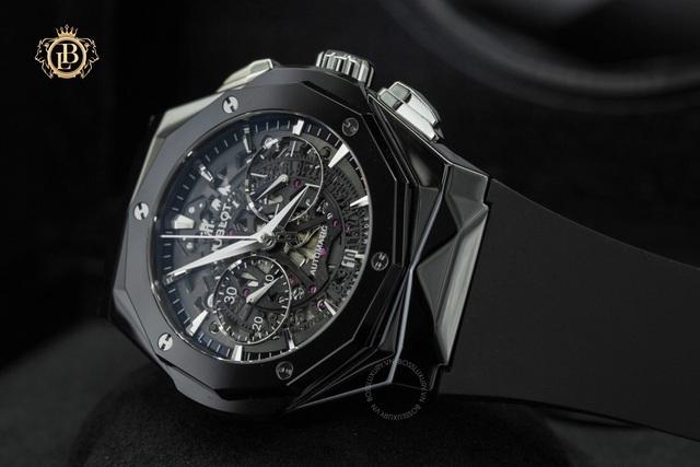 Boss Luxury gợi ý cách chọn đồng hồ phù hợp với những quý ông mạnh mẽ cá tính - 4
