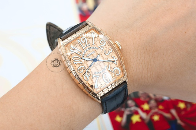 Boss Luxury gợi ý cách chọn đồng hồ phù hợp với những quý ông mạnh mẽ cá tính - 5