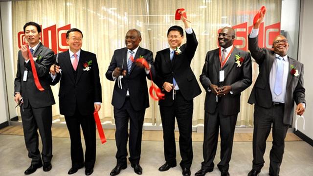 Bị Mỹ và châu Âu quay lưng, Trung Quốc cần châu Phi hơn bao giờ hết - 2