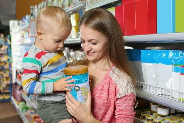 """Chia sẻ bộ 3 dưỡng chất """"Vàng"""" giúp trẻ phát triển toàn diện - 2"""