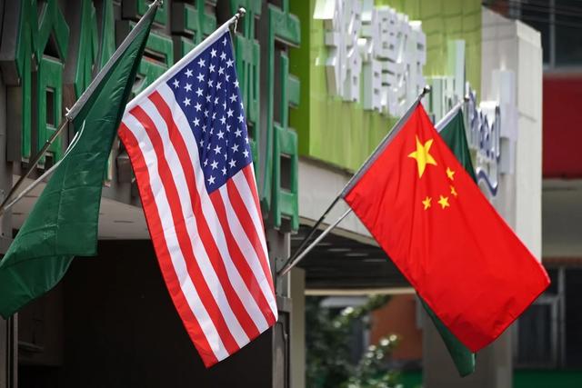 Người tiêu dùng Mỹ và Trung Quốc quay lưng với hàng hóa đối phương - 1