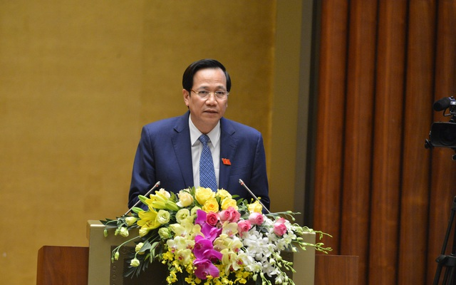 Những định hướng đổi mới trong việc đưa người Việt đi làm việc ở nước ngoài - 1