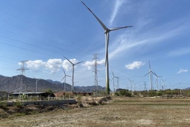 Mua điện gió của Lào không quá 6,95 UScent/kWh, điện gió trong nước ngất ngưởng giá 8,5 UScent/kWh - 1