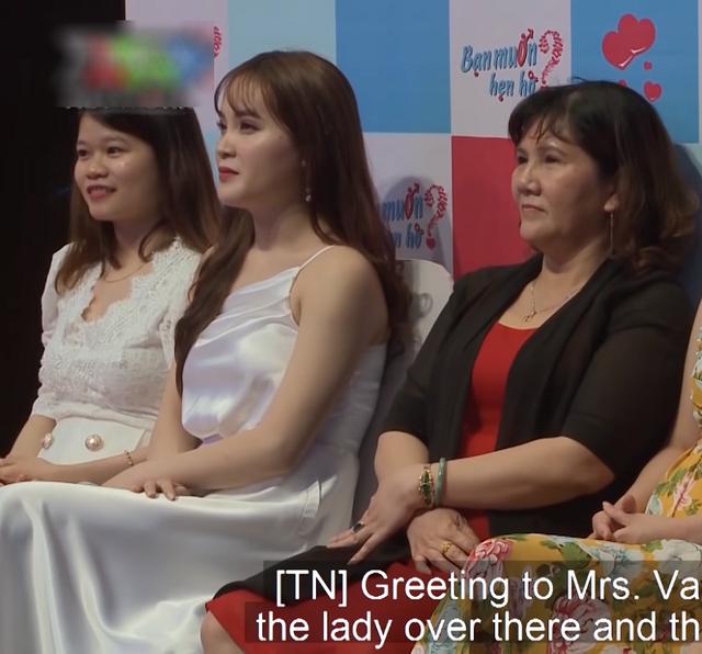 Đưa bạn đi mai mối, thiếu nữ Bình Định chiếm sóng show hẹn hò - 1