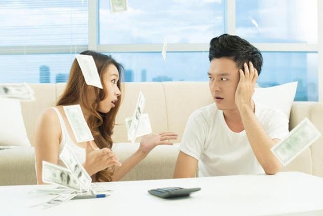 Ghen tỵ, nói xấu, dìm hàng vợ khắp nơi chỉ vì vợ kiếm nhiều tiền hơn - 1