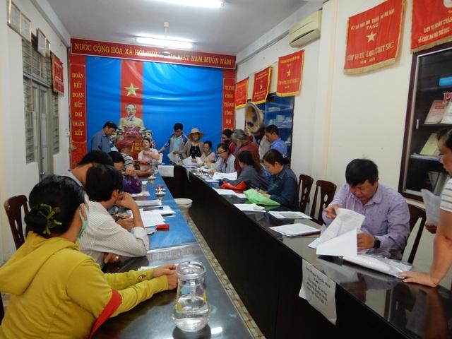 Đà Nẵng: Vất vả thẩm định lao động tự do gặp khó do Covid-19 - 2