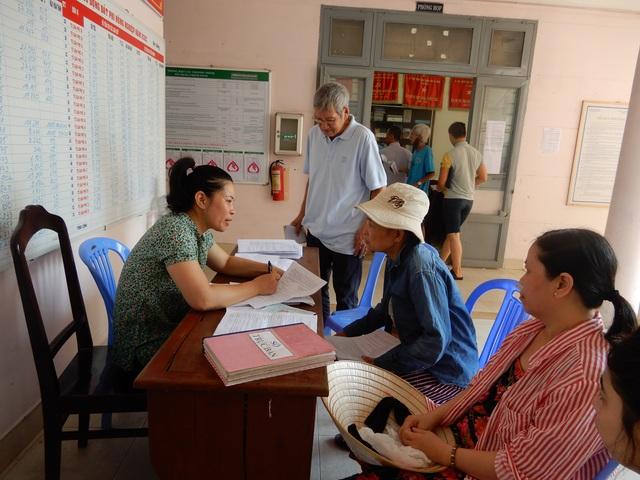 Đà Nẵng: Vất vả thẩm định lao động tự do gặp khó do Covid-19 - 3