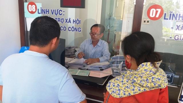 Đà Nẵng: Vất vả thẩm định lao động tự do gặp khó do Covid-19 - 6