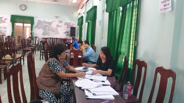 Đà Nẵng: Vất vả thẩm định lao động tự do gặp khó do Covid-19 - 5