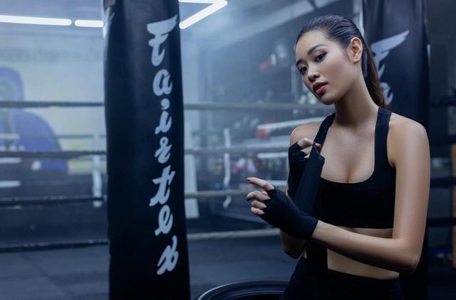 Hoa hậu Khánh Vân tiết lộ lý do bảo vệ trẻ em bị xâm hại tình dục - 2