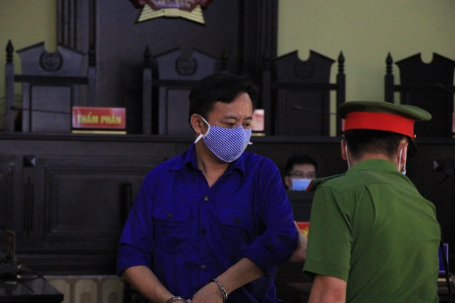 Xét xử vụ gian lận thi cử ở Sơn La: Cựu Giám đốc sở GD-ĐT xin vắng mặt - 10