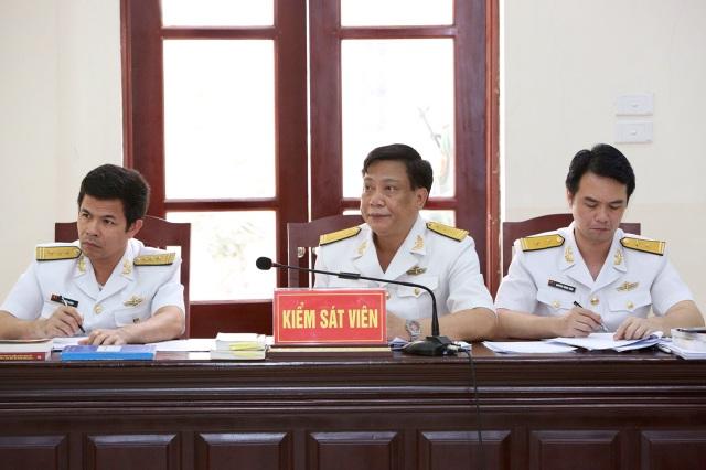 """Quân chủng Hải quân đã mất quyền sử dụng 3 khu """"đất vàng""""? - 3"""