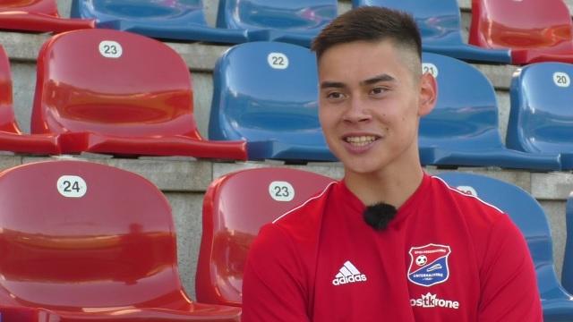 Thái Lan lên kế hoạch triệu tập cựu sao trẻ của Bayern Munich - 2