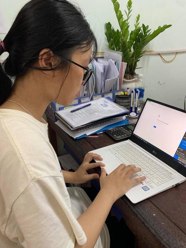 Hà Tĩnh tổ chức thi thử trực tuyến kỳ thi tốt nghiệp THPT 2020 - 1