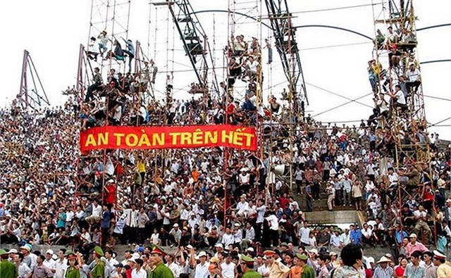 Trận Nam Định - HA Gia Lai lại diễn ra trong hoàn cảnh đặc biệt - 1