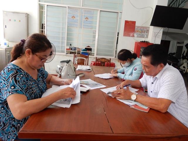 Đà Nẵng: Vất vả thẩm định lao động tự do gặp khó do Covid-19 - 1