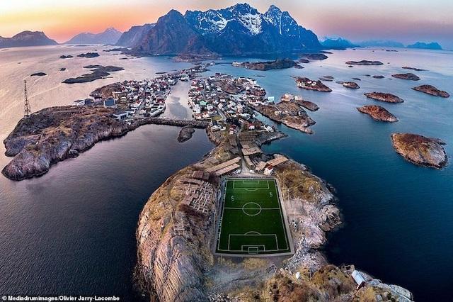 Những bức ảnh đạt giải tuyệt đẹp trong cuộc thi nhiếp ảnh phong cảnh 2020 - 1