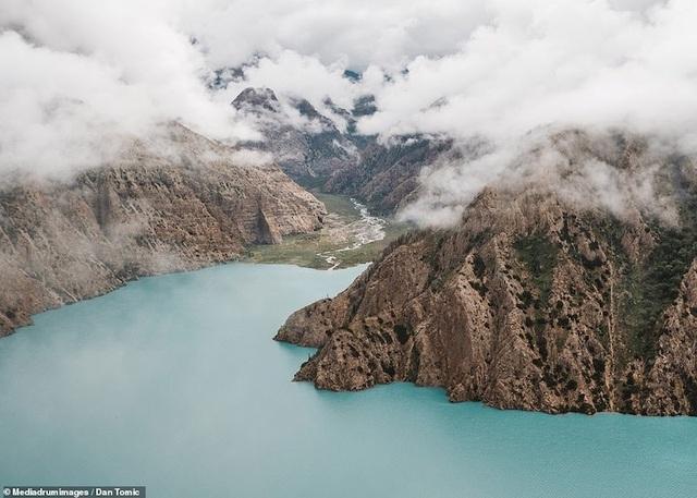 Những bức ảnh đạt giải tuyệt đẹp trong cuộc thi nhiếp ảnh phong cảnh 2020 - 12