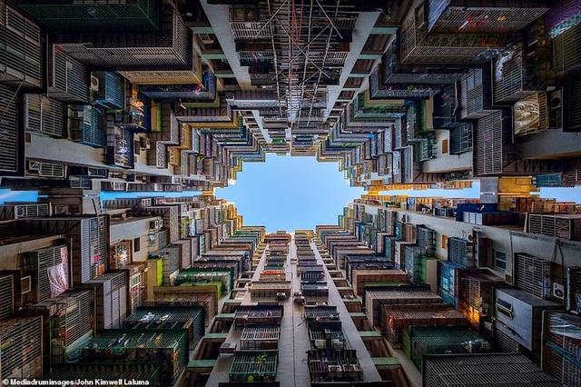 Những bức ảnh đạt giải tuyệt đẹp trong cuộc thi nhiếp ảnh phong cảnh 2020 - 14