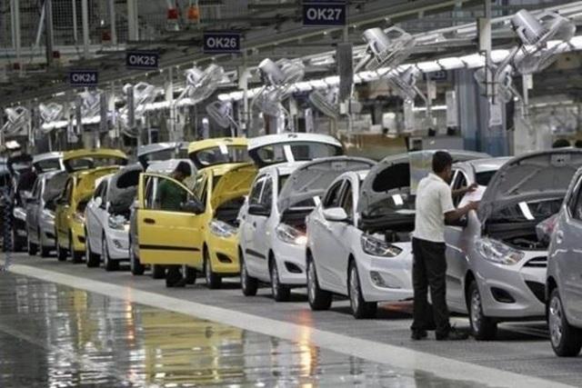 Ấn Độ: Tiêu thụ xe nhỏ bật tăng vì dịch Covid-19 - 3