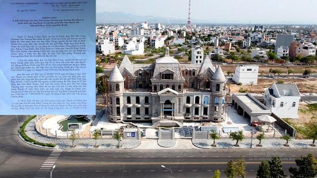 Lùm xùm vụ chuyển đổi sân golf Phan Thiết sang khu đô thị - 1