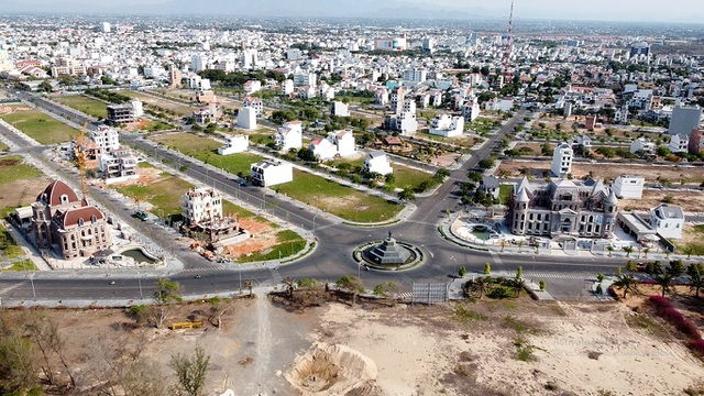 Lùm xùm vụ chuyển đổi sân golf Phan Thiết sang khu đô thị - 4