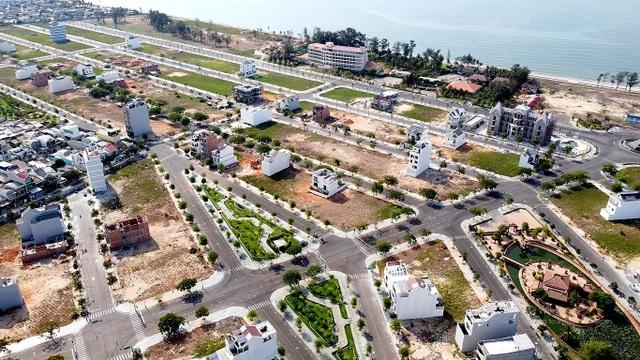 Lùm xùm vụ chuyển đổi sân golf Phan Thiết sang khu đô thị - 3