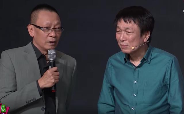 Nhạc sĩ Phú Quang bệnh nặng, phải nằm viện điều trị tích cực - 2