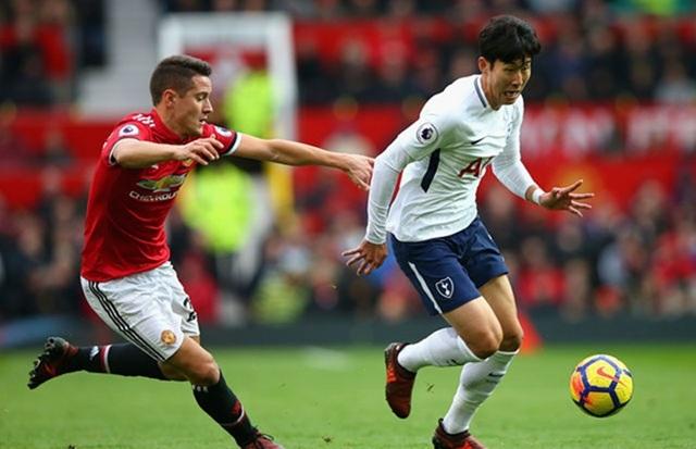 Thất bại vụ Harry Kane, Man Utd chiêu mộ Son Heung Min? - 1