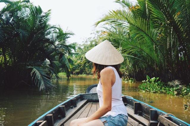 Du lịch theo xu hướng ưu tiên tiêu tiền cho những nơi cần nhất - 1