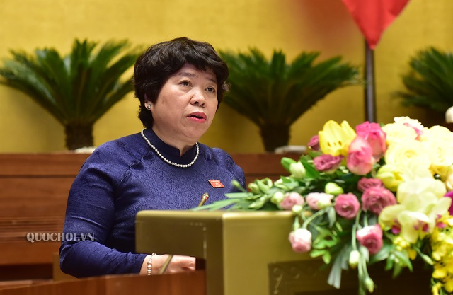 Những định hướng đổi mới trong việc đưa người Việt đi làm việc ở nước ngoài - 2