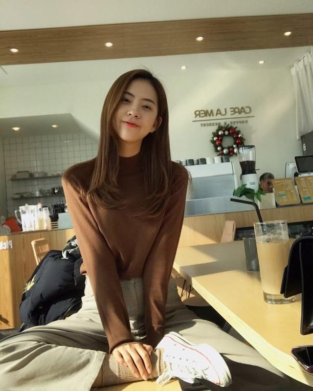 Chị ruột của bạn gái tin đồn T.O.P phủ nhận chuyện hò hẹn - 2
