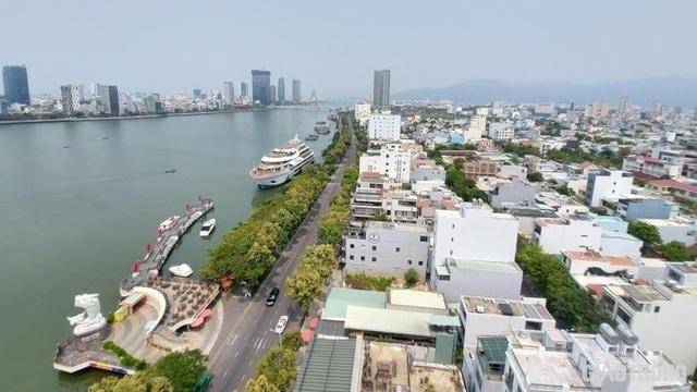 Đà Nẵng cần 300 nghìn tỷ đồng để thực hiện quy hoạch chung thành phố - 1