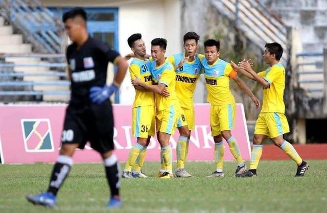 U21 Khánh Hoà tái đấu U21 Bến Tre trước vòng loại U21 Quốc gia - 1