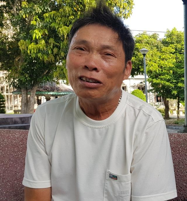Nghệ An: Người dân đề nghị chi trả chế độ tham gia dân công hỏa tuyến - 6