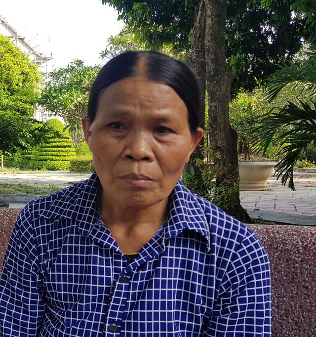 Nghệ An: Người dân đề nghị chi trả chế độ tham gia dân công hỏa tuyến - 4