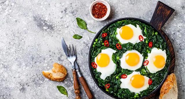 5 nguyên tắc khi chế biến trứng để mang lại nhiều lợi ích sức khỏe nhất - 2