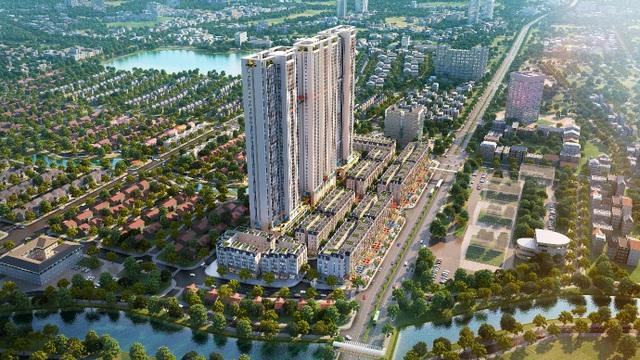 Hạ tầng đồng bộ - Lợi thế của các dự án phía Tây Thủ đô - 2