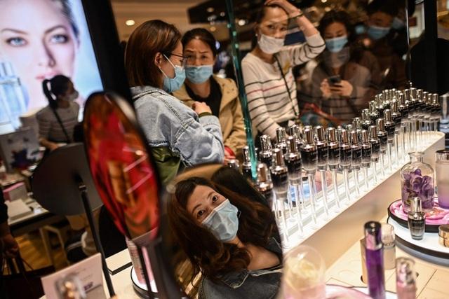 Trung Quốc đứng đầu thế giới về sức mua nhưng vẫn là nước đang phát triển - 1